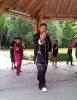 Tai Chi Kennenlerntraining im Jungbornpark