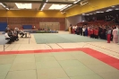 Dragon Cup - Int. Deutsche Wushu Meisterschaft 2003 in Wolfsburg