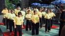 Vorführung auf dem Repelener Dorffest im August 2001_1