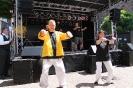 Vorführung auf dem Repelener Dorffest 2013_14