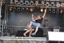 Vorführung auf dem Repelener Dorffest 2013_9
